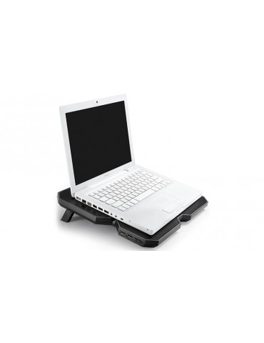 "Deep Cool Multi Core X6 15.6"" Laptop Cooler"