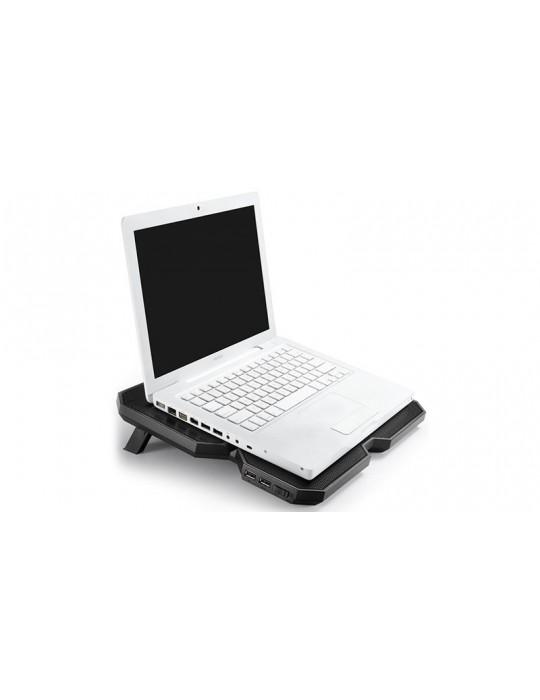"Deep Cool Multi Core X6 15.6"" Laptop Cooler"