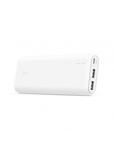 Anker Power Core 15600 Ultra Portable Charger [White]