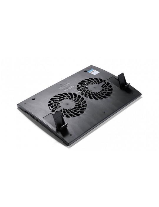 """DeepCool Wind Pal FS 17"""" Laptop Cooler"""