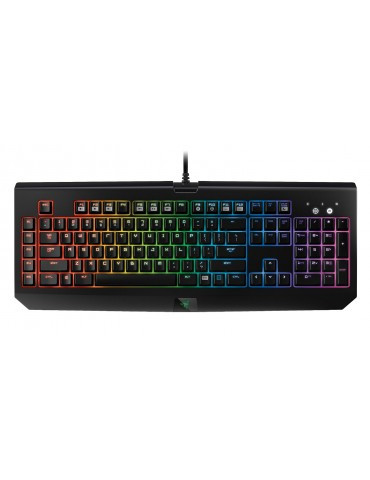 Razer BlackWidow Chroma Clicky Mechanical Gaming Keyboard