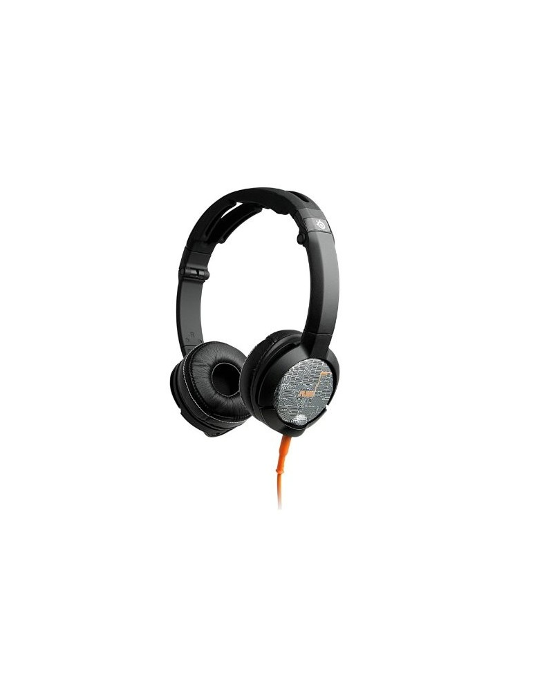 SteelSeries Flux Gaming Headset