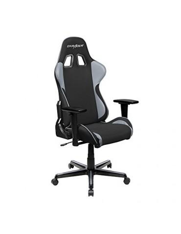 DXRacer Racing Series Gaming Chair [OH/FE11/NG] [Black]