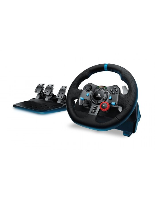 Logitech G29 Driving Force Game Steering Wheel [For Playstation/PC]