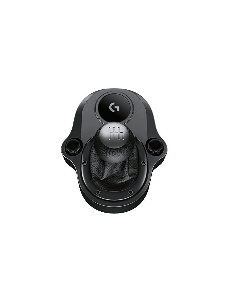 Logitech G Driving Force Shifter [For Playstation/PC]