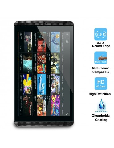 NVIDIA Shield Tablet K1 Screen Protector [Tempered Glass]