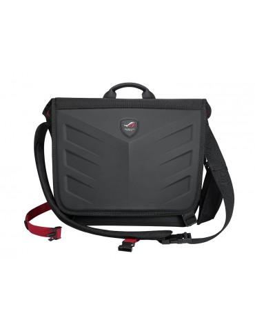 "ASUS Republic of Gamers 15.6"" Messenger Bag"