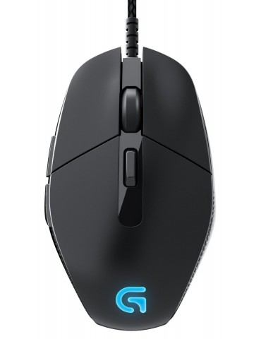 Logitech G303 Daedalus Apex Gaming Mouse [Performance Edition]