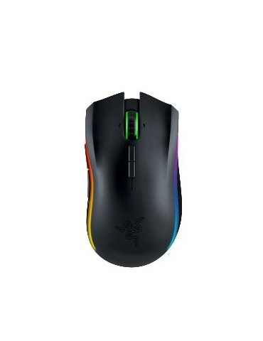 Razer Mamba Professional Grade Chroma Gaming Mouse