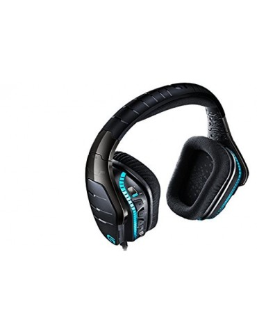 Logitech G633 Artemis Spectrum Rgb 7 1 Surround Sound Gaming Headset