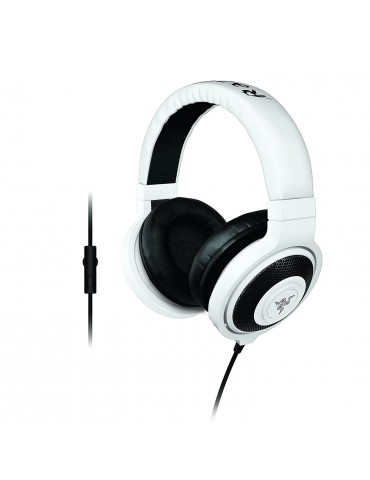 Razer Kraken Pro Analog Gaming Headset [WHITE]