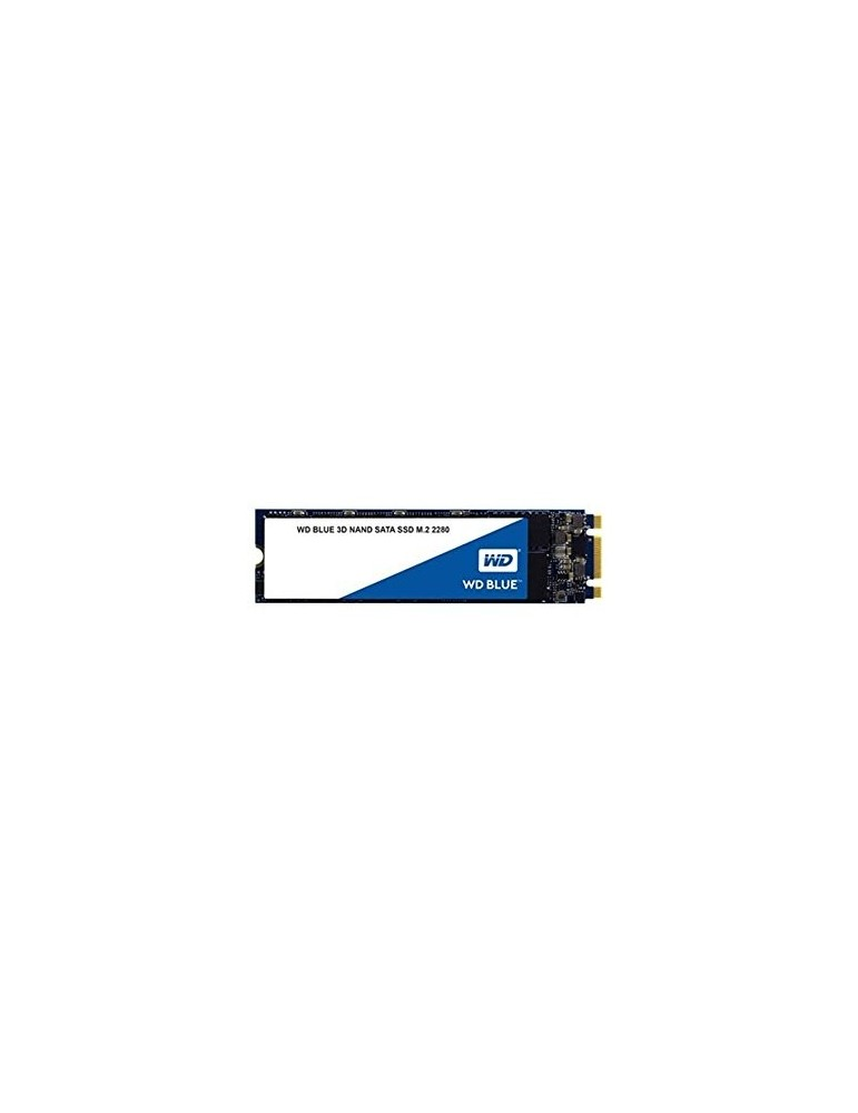 WD Blue 250GB 3D NAND M.2 Internal SSD