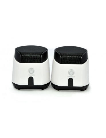 FANTECH HELLSCREAM GS201 GAMING MUSIC SPEAKERS