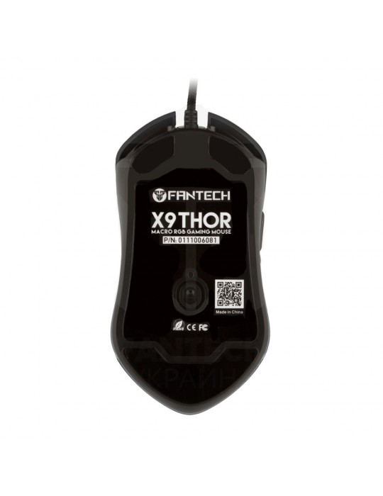 Fantech THOR X9 Gaming Mouse
