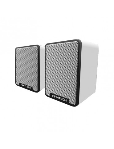 Fantech ARTHAS GS733 GAMING MUSIC SPEAKERS [WHITE]