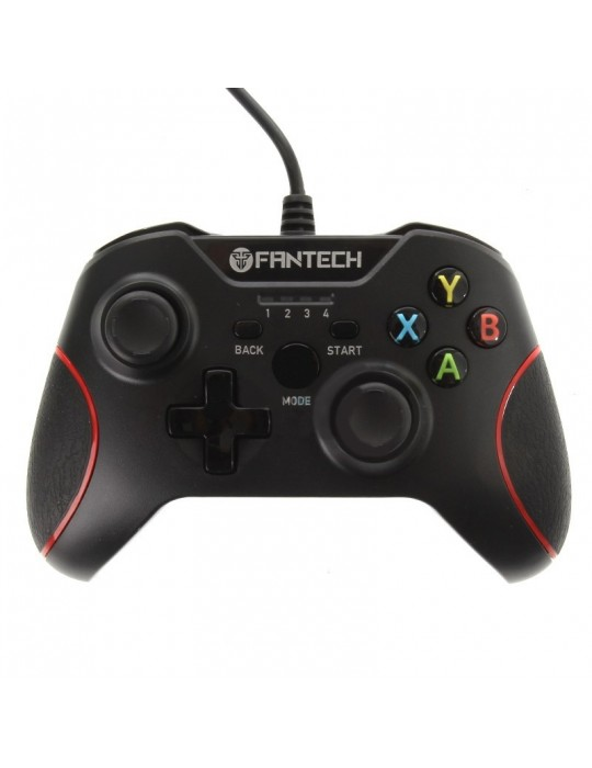 FANTECH GP11 WIRED GAMING CONTROLLER [GAMEPAD]