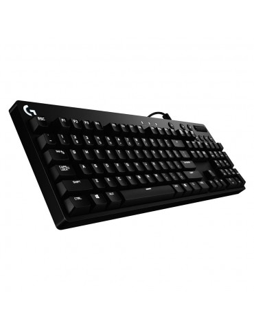 Logitech G610 Orion Red Backlit Mechanical Gaming Keyboard [CHERRY MX RED]