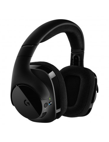 Logitech G533 Wireless 7.1 Gaming Headset