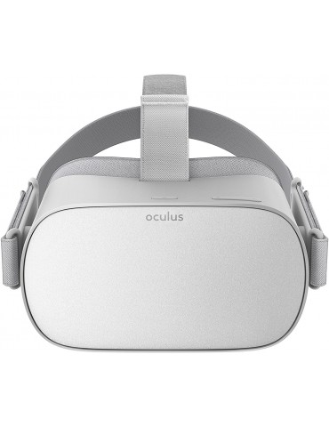 Oculus Go Standalone Virtual Reality Headset [64GB]