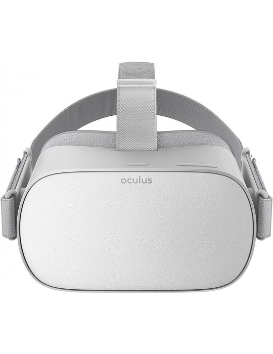Oculus Go Standalone Virtual Reality Headset [32GB]