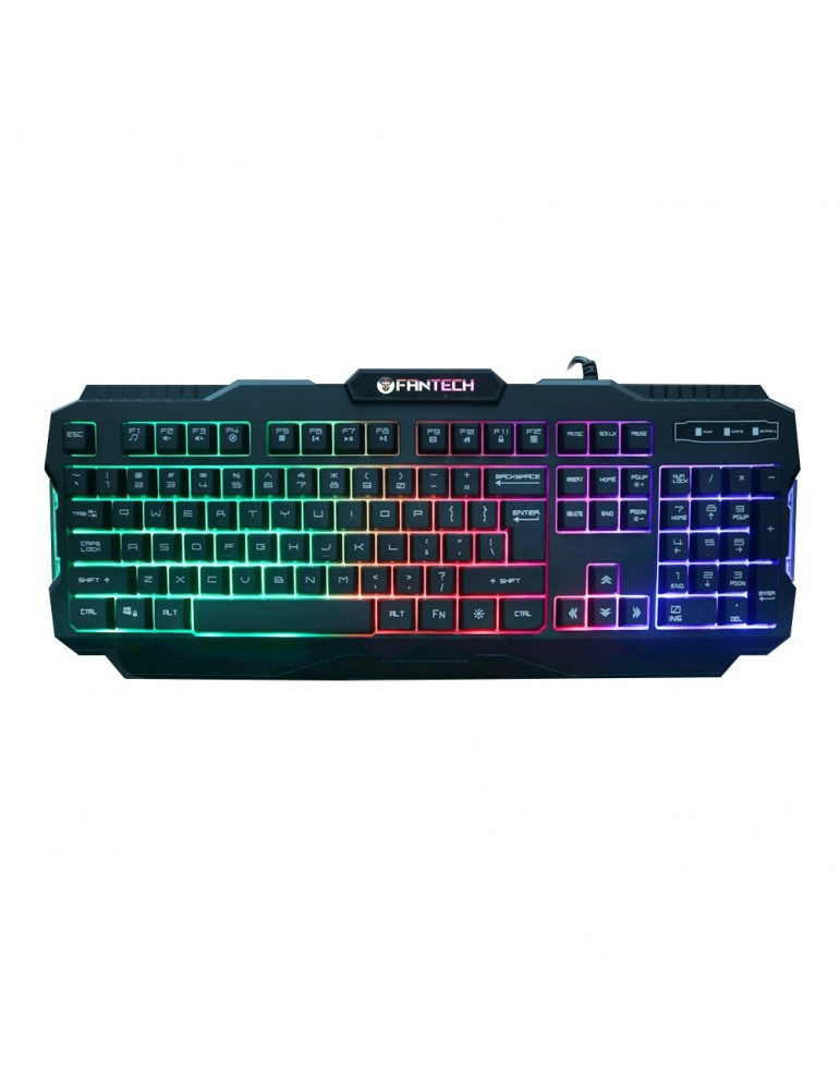 fantech HUNTER PRO k511 Backlit Pro Gaming Keyboard