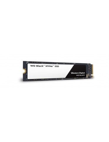 WD BLACK 500GB PCIe NVMe M.2 Internal SSD