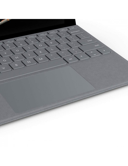 Microsoft Surface Go Type Cover [Black]