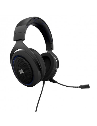 Corsair HS50 Stereo Gaming Headset [GREEN]