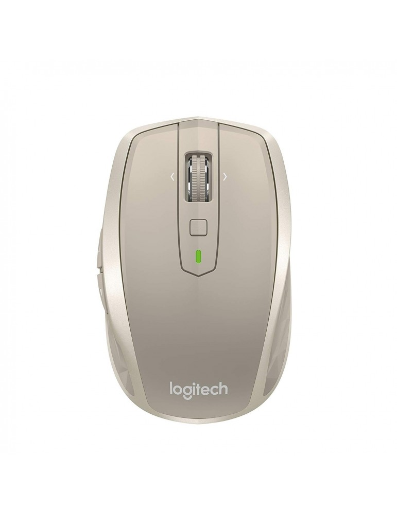 Logitech MX Anywhere 2 Wireless Mouse [STONE] - BenStore PC