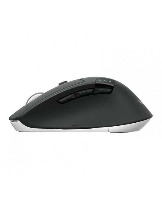 Logitech M720 TRIATHLON Multi-Device Wireless Gaming Mouse
