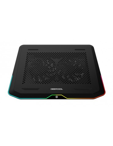 "Deepcool N80 RGB 17"" Laptop Cooler"