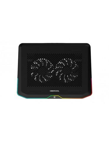 """Deepcool N80 RGB 17"""" Laptop Cooler"""