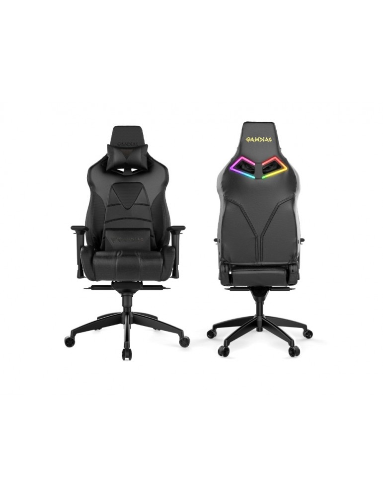 Gamdias Achilles M1_L Gaming Chair