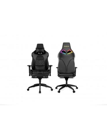 Gamdias Achilles Gaming Chair [P1_L][Black]