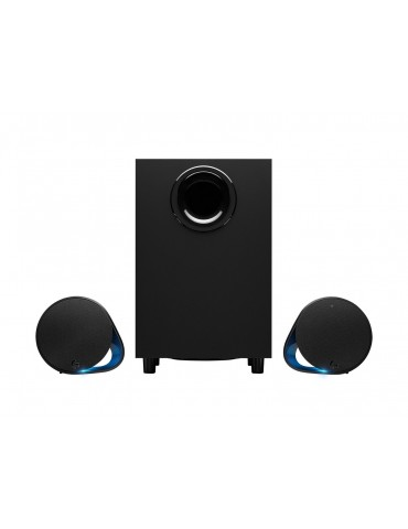 Logitech G560 LIGHTSYNC PC RGB Lighting Gaming Speakers
