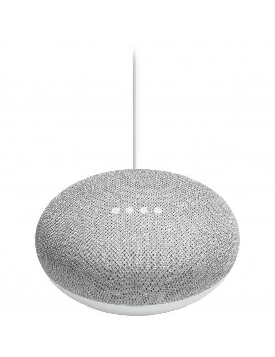 Google Home Mini [Chalk]