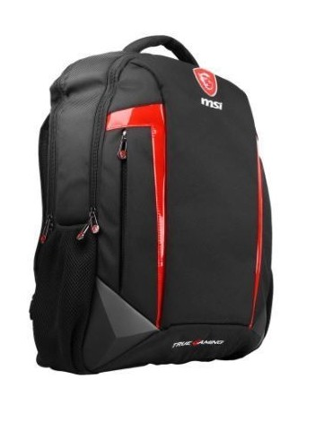 MSI Hecate Backpack II [Up to 17-Inch]