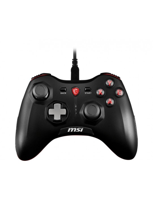 MSI Force GC20 Wired Gaming Controller