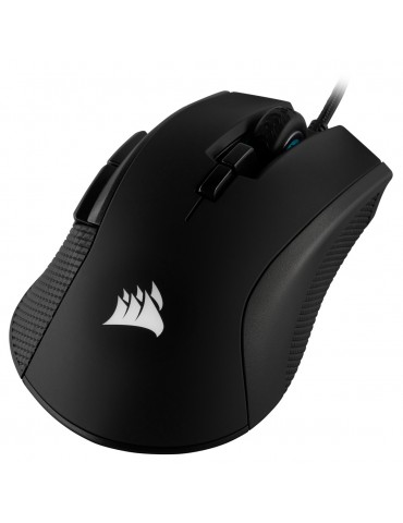CORSAIR IRONCLAW RGB MOBA Gaming Mouse [Backlit RGB LED]