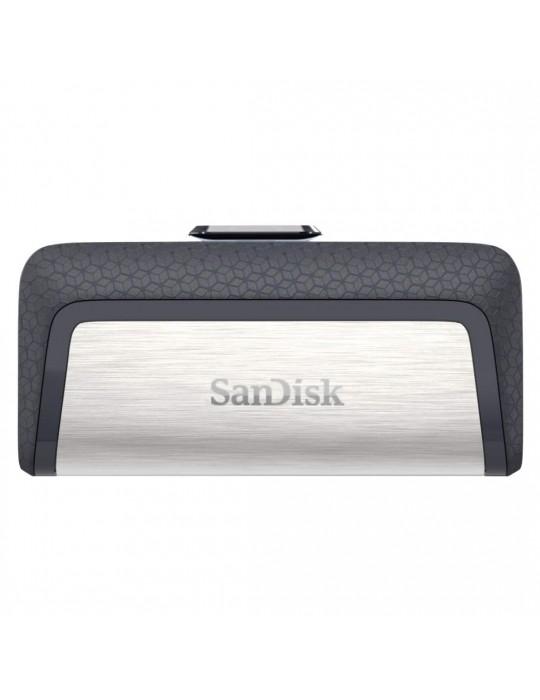 USB 3.1 SanDisk 256GB Ultra Dual DRIVE
