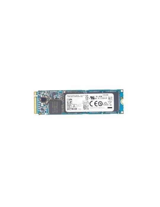 Toshiba 256GB NVMe M.2 PCIe Internal SSD