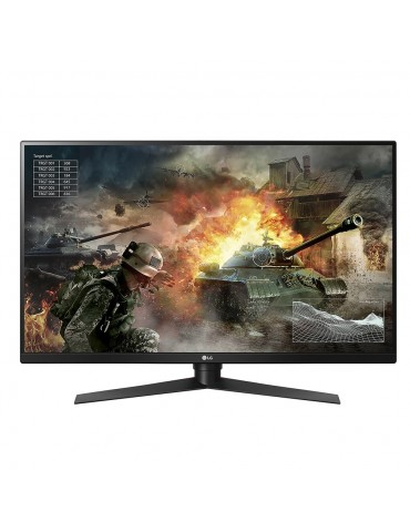 "LG 32GK850G-B 32"" QHD Gaming Monitor [144Hz][G-SYNC]"