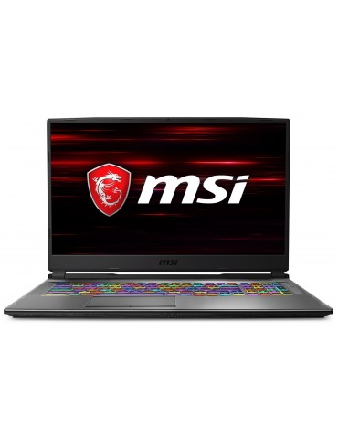 "MSI GL73 9SDK-219 17.3"" Gaming Laptop [IPS][144Hz][i7-9750H][GTX 1660Ti 6GB][16GB DDR4][512GB SSD]"