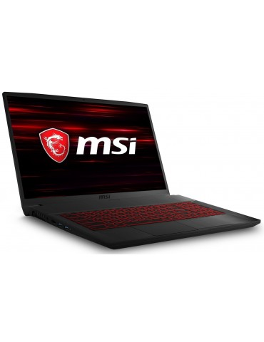 "MSI GF75 THIN 9SC-027 17.3"" Gaming Laptop [IPS][i7-9750H][GTX 1650 4GB][16GB DDR4][512GB SSD]"