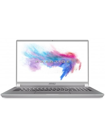 "MSI P75 Creator-469 17.3"" Gaming Laptop [IPS][i9-9880H][RTX 2070 8GB][32GB DDR4][1TB SSD][W10 Pro]"
