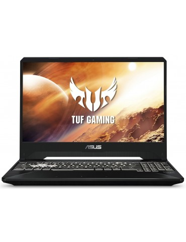 "ASUS TUF FX505DT-EB73 Gaming Laptop 15.6"" [IPS][120Hz][AMD Ryzen 7-3750H][GTX 1650 4GB][8GB DDR4][512GB SSD]"
