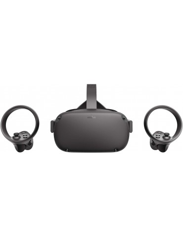 Oculus Quest Virtual Reality Headset [128GB]