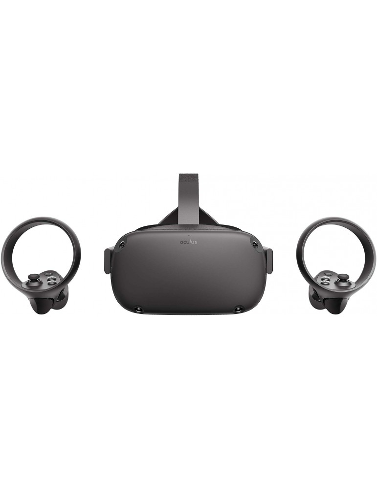 Oculus Quest Virtual Reality Headset [64GB]