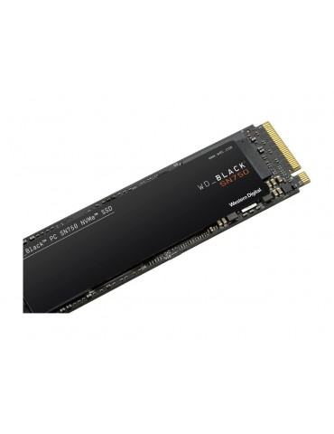 WD Black 1TB PCIe NVMe M.2 Internal SSD