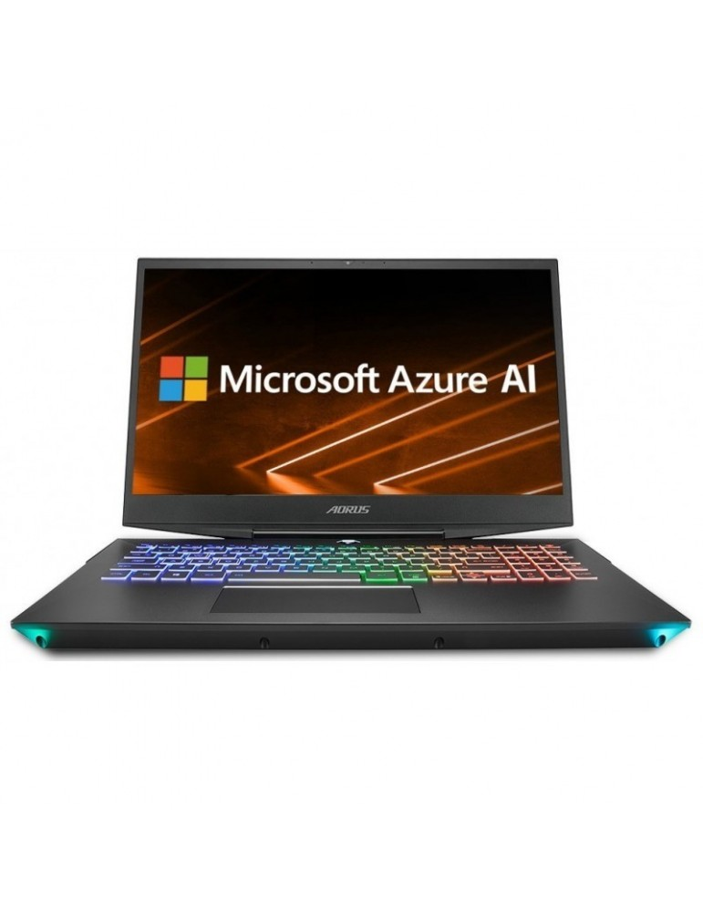 "AORUS 15-SA-F74ADW 15.6"" Gaming Laptop [IPS][144Hz][i7-9750H][GTX 1660Ti 6GB][16GB DDR4][512GB SSD]"